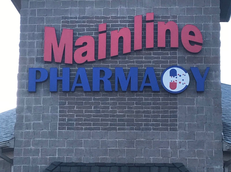 Mainline Pharmacy - Ebensburg